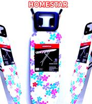 Homestar Ironing Board - Flowers Retail Box 1