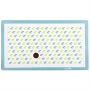 Babymoov Bath Mat With Thermometer-Non slip bath